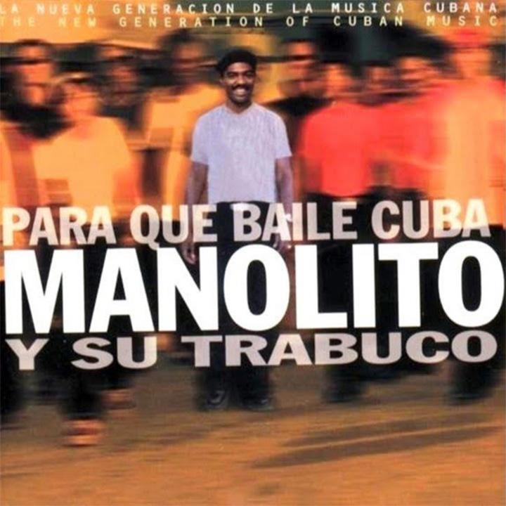 Para Que Baile Cuba